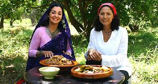 choumicha cuisine tv vive la cuisine marocaine mechouia