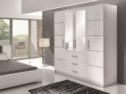 Schlafzimmer Schrank Amazon Dave Kleiderschrank Möbel Schrank Spiegel Schlafzimmer Modernes