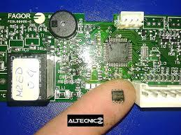 Reparar Modulo Electronico Frigorifico Fagor