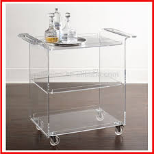 Bathroom Cart On Wheels by Food Service Cart With Wheels Food Service Cart With Wheels