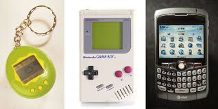 gadgets 18 gadgets you totally forgot you were obsessed with in the u002790s