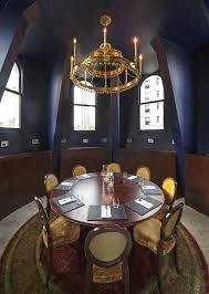 8 impressive private dining rooms in new york restaurants nomad