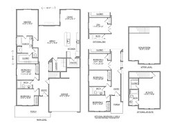 Square Floor Plans For Homes The Orchard Encore New Home For Sale In Wa Id Or