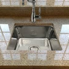 Square Sink Kitchen Square Kitchen Sinks You Ll Wayfair
