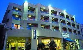 Comfort Inn Near Santa Monica Pier Los Angeles Hotel Deals Hotel Offers In Los Angeles Ca