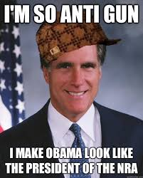 Anti Obama Meme - i m so anti gun i make obama look like the president of the nra