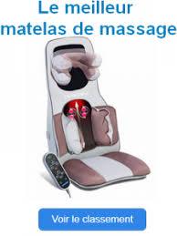 comparatif des meilleurs fauteuils massant chauffant pas cher