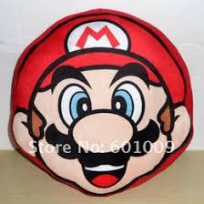 discount super mario pillows 2017 super mario bros pillows