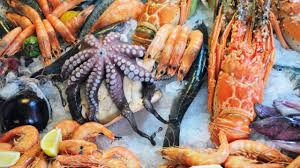 where can i go for the best seafood in boynton streb s