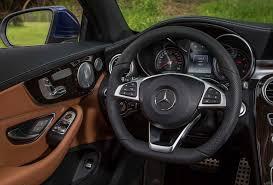 mercedes c300 horsepower 2017 mercedes c300 coupe drive review