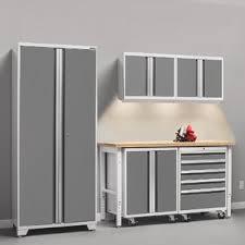 new age garage cabinets new age garage storage systems wayfair