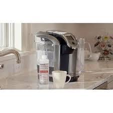 Keurig Descale Light Amazon Com Keurig Descaling Solution Kitchen Small Appliances