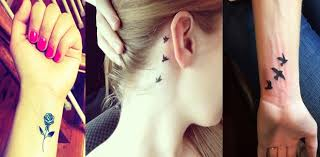 cute small tattoo designs with meanings for women beststylo com