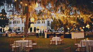 wedding halls in island south s best wedding venues southern living