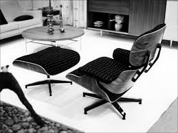 eames style chair furniture amazing eames lounge chair ottoman replica eames style