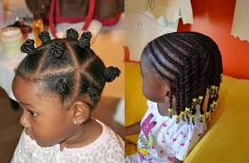 little black girls hairstyles for hairstyles