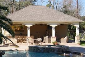 freestanding patio covers gazebo pool cabanas houston u0026 dallas