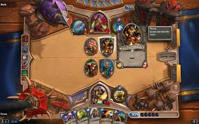 hearthstone android hearthstone now in soft launch on android gamezebo