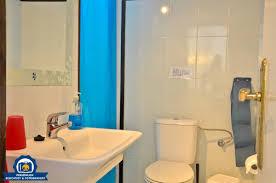 Badezimmer Auf Englisch Villa Perenquen Apartment Manzana Alcalá Tenerife Kanaren 24