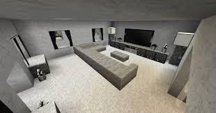 minecraft schlafzimmer haus renovierung mit modernem innenarchitektur kleines minecraft