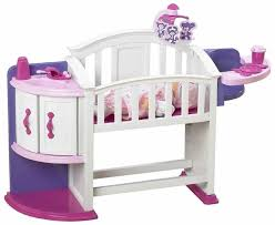 Dolls Changing Table Baby Nursery Decor Awesome Collection Baby Doll Nursery Sets