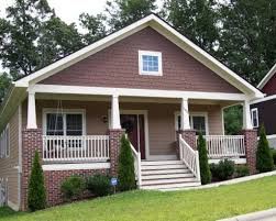 craftsman style house plan 3 beds 2 00 baths 1260 sq ft plan 461 4