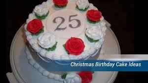 100 christmas party cake ideas creative party ideas by