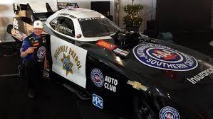 hight u0027s chp paint scheme celebrates california highway patrol