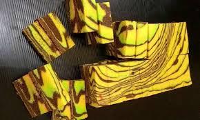 tips membuat bolu zebra cara membuat roti kukus zebra yang enak dan sederhana toko mesin