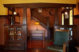 Building A Morris Chair Pasadena Bungalow With Original Woodwork Old House Restoration