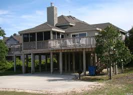 Beach House Rentals In Corolla Nc by North Carolina Outer Banks Vacation Rentals