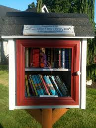 Mini Library Ideas 49 Best Little Free Libraries Images On Pinterest Free Library