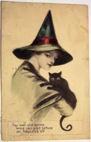 65 best vintage halloween cards images on pinterest vintage