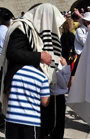 talit katan the significance of the prayer shawl messianic bible