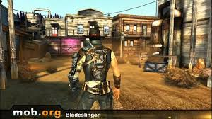 android mob org bladeslinger for android mob org