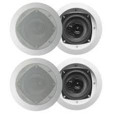 3 Way Ceiling Speakers by In Ceiling Speakers My Quest Avs Forum Whole Home Audio