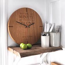 wooden wall clocks wall clocks decoration