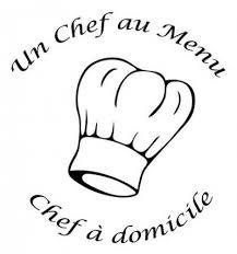 logo chef de cuisine actualités un chef au menu