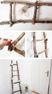 leiterregal string die besten 25 leiter regal dekor ideen auf pinterest