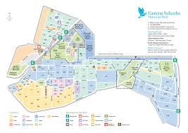 Sydney Entertainment Centre Floor Plan Eastern Suburbs Memorial Park Chapel Location