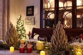 dining room christmas decor 5 tips for decorating the dining room for christmas
