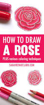best 25 rose drawings ideas on pinterest how to draw roses