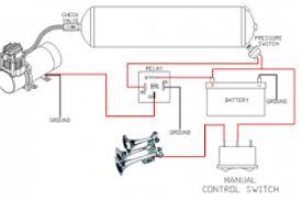kleinn air horn wiring diagram wiring diagram