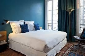 la chambre bleu couleur de chambre 100 idées de bonnes nuits de sommeil bedrooms
