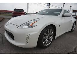 nissan 370z used parts used 2013 nissan 370z for sale alcoa tn