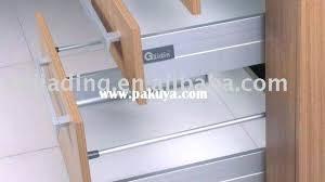 kitchen cabinet drawer parts kitchen cabinet drawer slides hardware proxartco kitchen drawer