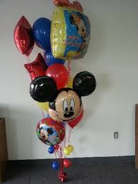 mickey mouse balloon arrangements nj balloon bouquets balloon bouquets nj the balloon