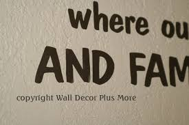 decorating with wall vinyl you can apply wall stickers to you can apply wall stickers to textured knockdown walls