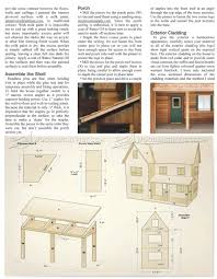 27 creative dollhouse plans woodworking plans egorlin com