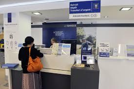 bureau banque postale bureau cherche midi 03 le groupe la poste